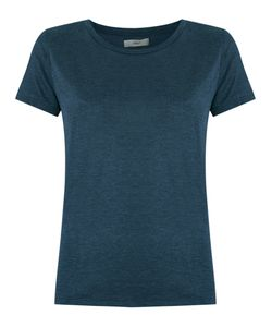 EGREY   Round Neck T-Shirt 42 Viscose