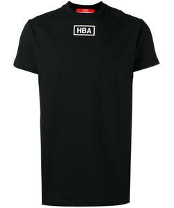 HOOD BY AIR | Printed T-Shirt