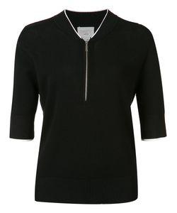 Grey Jason Wu | Plain Polo Shirt