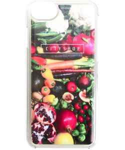 Cityshop | Fruit And Vegetable Phone Case