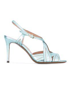 L' Autre Chose | Contrast Sandals