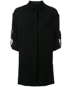Alexandre Vauthier | Studded Straps Shirt
