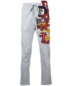 Doublet | Tracksuit Trousers Medium Cotton