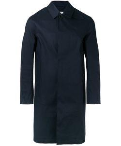 MACKINTOSH   Button-Down Coat Size 54