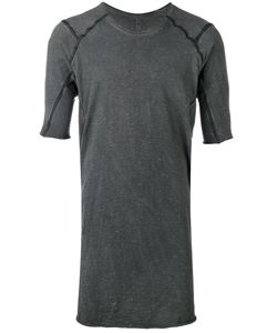 Isaac Sellam Experience | Round Neck T-Shirt Xl Calf