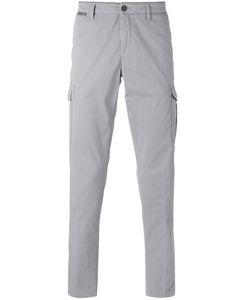 Eleventy   Straight Trousers Size 38
