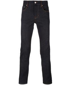 Ami Alexandre Mattiussi | Slim Fit Jeans 29 Cotton/Spandex/Elastane