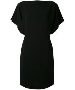 Gareth Pugh | Платье С Разрезами На Рукавах