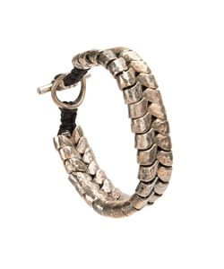 TOBIAS WISTISEN | Interlaced Bracelet