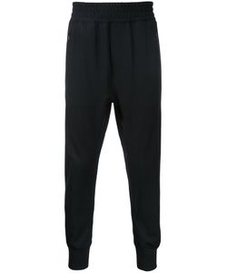 Wooyoungmi | Tape Track Pants 48 Wool/Nylon/Spandex/Elastane