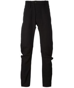 Lost & Found Ria Dunn | Askew Slim Trousers Large