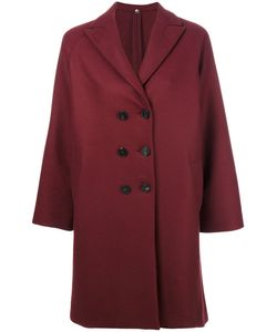 NUMEROOTTO | Double Breasted Coat Women