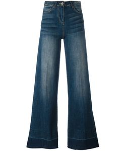 Twin-set | Wide-Legged Jeans Size 25