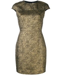 Diane Von Furstenberg | Hadlie Dress 4 Polyester/Spandex/Elastane/Metallized Polyester