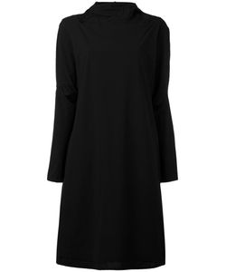 Y-3 | Cut Out Detail Dress Medium Polyamide/Spandex/Elastane