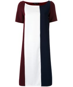 GLORIA COELHO | Panelled Shift Dress