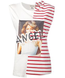 Semicouture | Angel Tank Top S