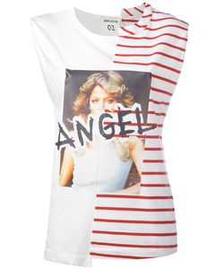 Semicouture   Angel Tank Top