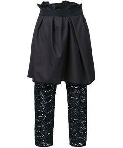 Kolor | Laye Draped Trousers 2 Wool