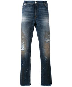 Alyx | Distressed Slim-Fit Jeans 32