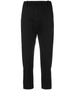Ilaria Nistri | Cropped Tapered Trousers Women