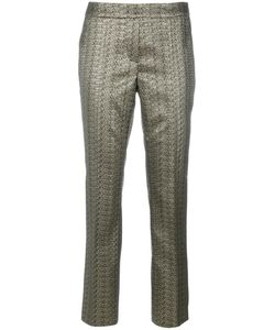 Luisa Cerano | Straight Trousers