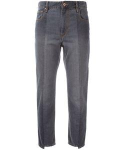 Isabel Marant Étoile | Cropped Jeans Size 38 Cotton