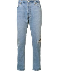 Re/Done | Regular Jeans 33