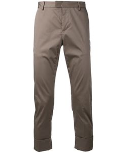 Paolo Pecora | Tailored Trousers 50