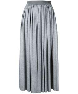 ASTRAET | Pleated Skirt 0 Cupro