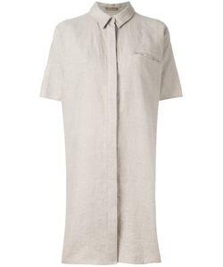 Nehera   Open Back Shirt Dress Size 38