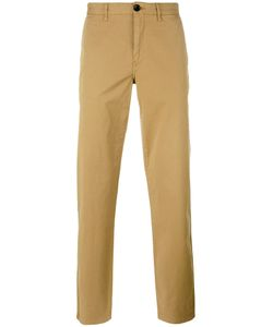 PS PAUL SMITH | Ps By Paul Smith Classic Chinos 34/34 Cotton/Spandex/Elastane