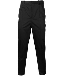 Neil Barrett | Tapered Tailored Trousers Size 52