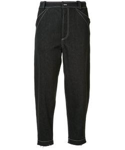Nehera | Paulo Cropped Jeans Size 38