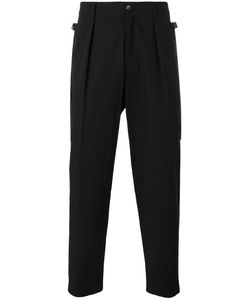 Damir Doma | Slouch Trousers Size Large