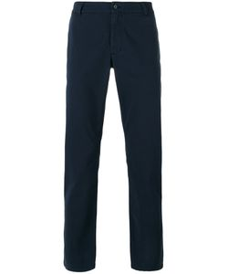 Hope | Chino Trousers 46 Cotton/Elastodiene