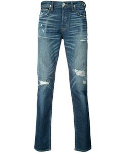Hudson   Axl Skinny Jeans 32
