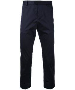 Paolo Pecora | Tailored Trousers 46