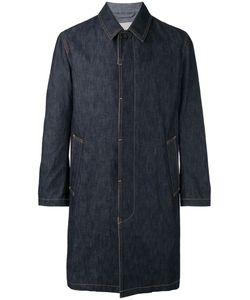 MACKINTOSH | Single Breasted Coat Size 48