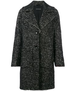 Luisa Cerano | Oversized Coat Women 42