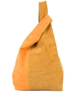 Hayward | Colourblock Tote Bag Suede