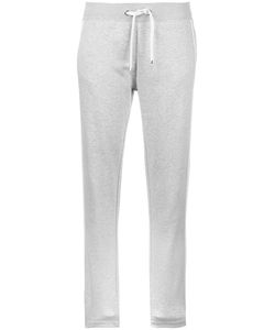 Moncler | Contrast Trim Track Pants Small Cotton