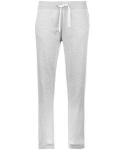 Moncler | Contrast Trim Track Pants Small Cotton
