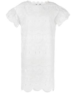 Tsumori Chisato | Lace Detail Dress