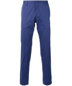 Paul Smith | Tailo Trousers 32 Cotton/Spandex/Elastane