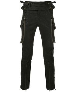 Faith Connexion | Biker Cargo Trousers Unisex