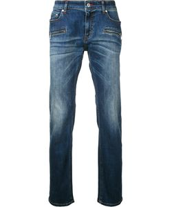 LOVELESS | Straight Leg Jeans Size 0
