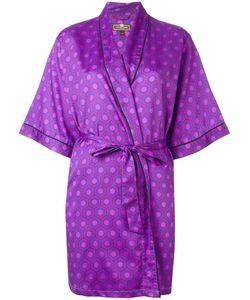 OTIS BATTERBEE | Printed Kimono Small Cotton