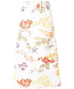 Rosie Assoulin | Belted A-Line Skirt Women