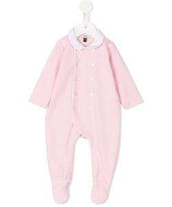 Armani Junior | Button Front Pyjama Gift Set